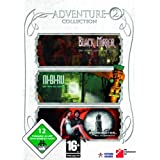 "Adventure Collection 2 (Black Mirror, Ni Bi Ru, Reprobates)von ""dtp Entertainment AG"""