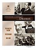 Essential Classics – Dramas (The Maltese Falcon / Citizen Kane / Ben-Hur)