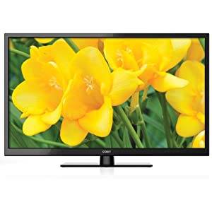 Coby LEDTV5028 50-Inch 1080p 60Hz LED HDTV (Black)