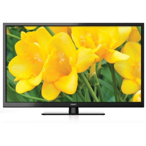 Coby Ledtv5028 50-Inch 1080P 60Hz Led Hdtv (Black)
