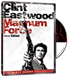 Magnum Force (Deluxe Edition) - Magnum Force (deluxe Edition)
