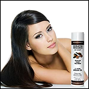 Brazilian Keratin Hair Treatment 300ml Professional Complex Bottle Free Shipping In USA only, Available Worldwide