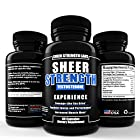 #1 Best Selling Testosterone Booster With Fenugreek From Sheer Strength Labs ● 100% Natural and 100% Guaranteed The Strongest Testosterone Booster for Men Available Anywhere ● Boost Youthful Energy, Motivation, Focus, Strength, and Drive ● Increased Testosterone Is Proven To Increase Muscle Mass and Reduce Belly Fat ● *Guaranteed To Boost Free Testosterone Levels Or Your Money Back*