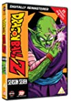 Dragonball Z Season 7 [DVD] [UK Import]