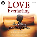 img - for Love Everlasting: Love Letters from Famous Men book / textbook / text book
