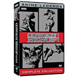 Cowboy Bebop Remix: Complete Collection (Anime Legends)by Kichi Yamadera