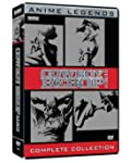 Cowboy Bebop Remix: Complete Collection [DVD] [Import] (2008)