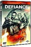 Defiance 3 temporada DVD España