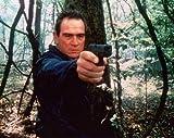 ブロマイド写真★『追跡者』トミー・リー・ジョーンズ/銃を構える