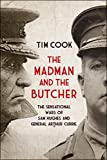 The Madman and the Butcher (0670064033) by Cook, Tim