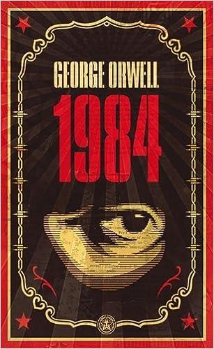 j'aurais aimé écrire 1984