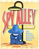 Spy Alley Junior