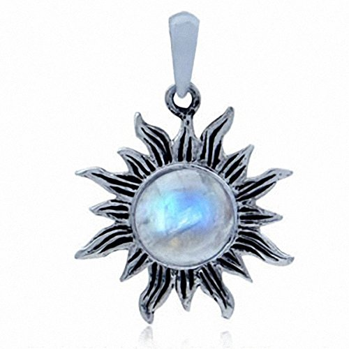 natural-moonstone-925-sterling-silver-sun-solitaire-pendant