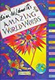 B Wildsmith'S Amaz World/Words (0761300694) by Brian Wildsmith