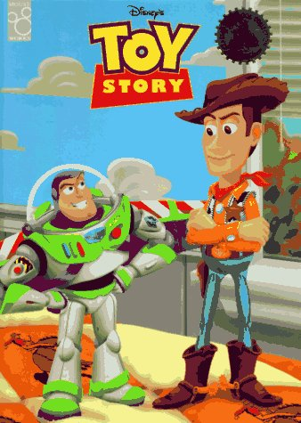 Disney's Toy Story (The Mouse Works Classic Collection)