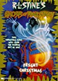 Fright Christmas RL Stine's Ghosts of Fear Street 15 (Ghosts of Fear Street)