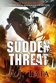 Sudden Threat: Threat Series Prequel