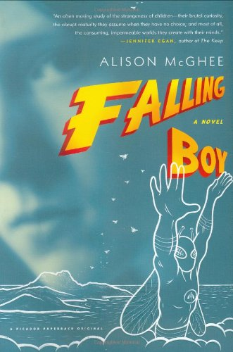 Falling Boy: A Novel
