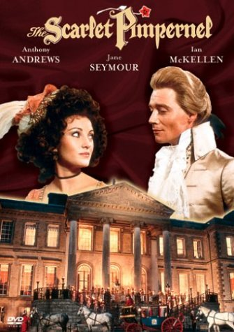 Scarlet Pimpernel, The / ���� ��������� (1982)