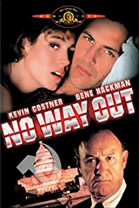 "Cover of ""No Way Out"""