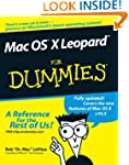 Mac OS X Leopard For Dummies