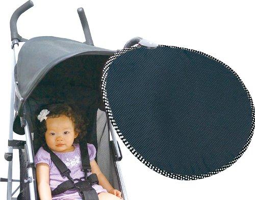 赤ん坊カンパニー 3D ワンタッチシェード UVビーズ付き