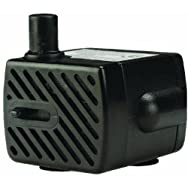 Geo Global PartnersPF50Pond Boss Fountain Pump-50GPH FOUNTAIN PUMP