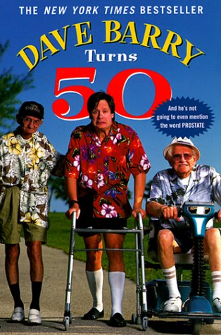 Image for Dave Barry Turns 50