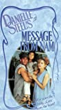 Danielle Steels Message From Nam [VHS]