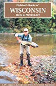 Amazon.com: Flyfisher's Guide to Wisconsin (Flyfisher's Guides) (0809206980037): John Motoviloff: Books