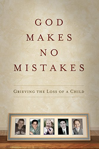 God Makes No Mistakes: Grieving the Loss of a Child (Jack Trieber compare prices)