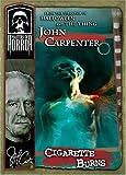 echange, troc Masters of Horror: John Carpenter - Cigarette [Import USA Zone 1]