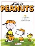 Peanuts, tome 5 : L'important c'est d...