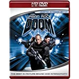Doom (Unrated Extended Edition) [HD DVD] ~ Dwayne 'The Rock' Johnson