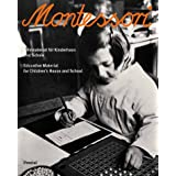 Montessori: Educational Material for Early Childhood and School (Architecture)