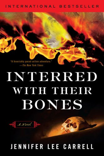Interred with Bones