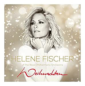 weihnachten by helene fischer music. Black Bedroom Furniture Sets. Home Design Ideas