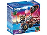 Playmobil - 4812 Wolf Knight Catapult