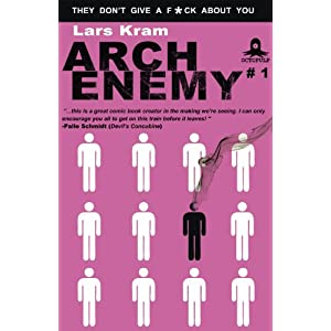 Arch Enemy #1