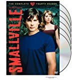 Smallville : The Complete Fourth Season [2004] [DVD]by Tom Welling