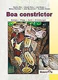 echange, troc Vladimír Vrabec - Boa constrictor