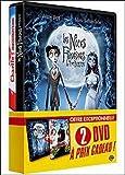 echange, troc Charlie et la chocolaterie / Les Noces funèbres - Bipack 2 DVD