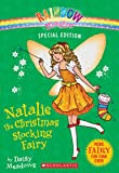 img - for Rainbow Magic Special Edition: Natalie the Christmas Stocking Fairy book / textbook / text book