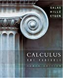 img - for Calculus: One Variable book / textbook / text book