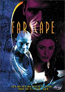 Farscape: Season 1, Volume 3