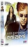 Les Experts Miami, saison 5 - Vol. 2 (dvd)