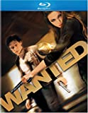 Wanted (Blu-ray + Digital Copy)