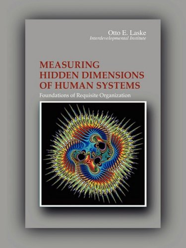 Measuring Hidden Dimensions of Human Systems
