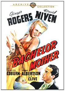 Bachelor Mother [Import]