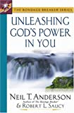 Unleashing Gods Power in You (Bondage Breaker)